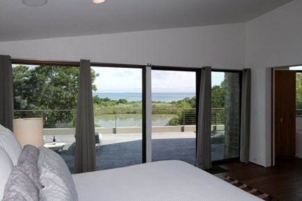 Brewster Cape Cod vacation rental - Enjoy the spacious master suite with water views