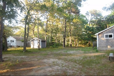 Eastham Cape Cod vacation rental - Plenty of space for games and relaxation.