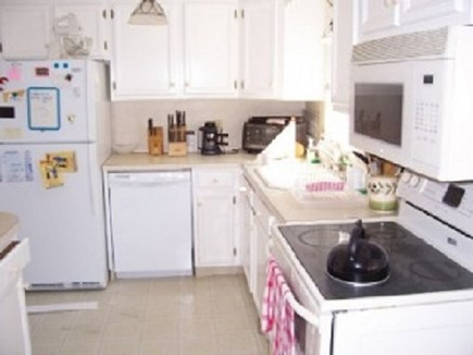South Yarmouth  Cape Cod vacation rental - Full kitchen