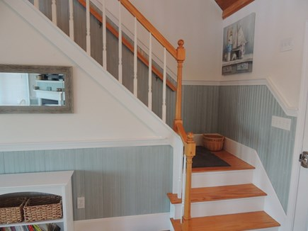 West Dennis - Bass River Cape Cod vacation rental - New updates fresh paint, perfect condition house