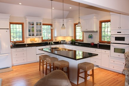 Eastham Cape Cod vacation rental - You will find everything you need for cooking in this kitchen!