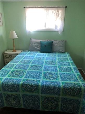 Eastham Cape Cod vacation rental - Bedroom #1 queen bed