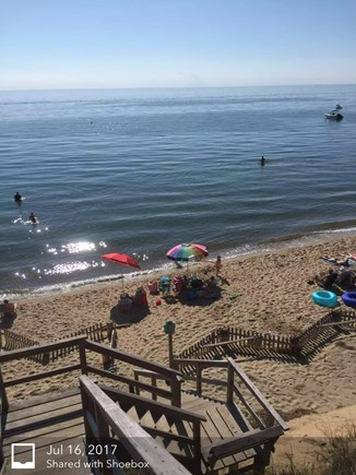 Eastham Cape Cod vacation rental - Enjoy beachcombing, tidal flats and sunsets