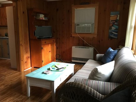 Eastham Cape Cod vacation rental - A/C, WIFI and Cable TV