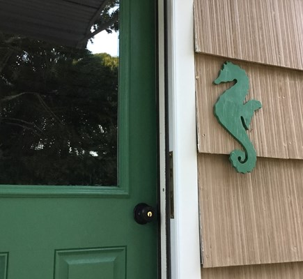 Eastham Cape Cod vacation rental - Seahorse Cottage at 4 Summer Fun,Eastham 4 cottages, 1.2.acre