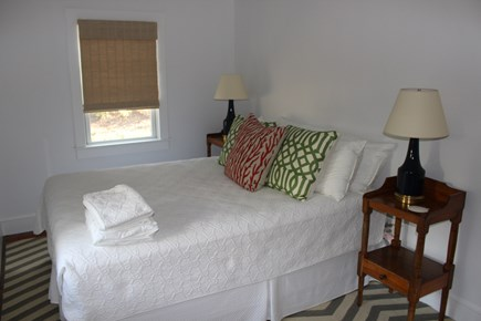 Chatham Cape Cod vacation rental - Guest with queen bed.