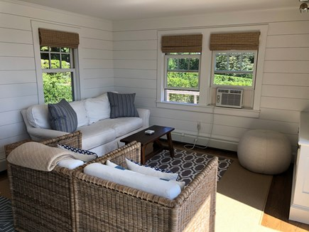 Chatham Cape Cod vacation rental - Living room sitting area