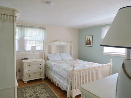 Chatham Cape Cod vacation rental - Bedroom with queen bed