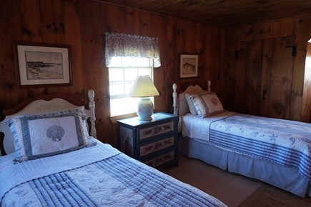 Centerville, Barnstable Centerville vacation rental - Twin bedroom