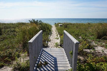 Centerville, Barnstable Centerville vacation rental - Beach