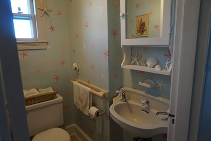 Centerville, Barnstable Centerville vacation rental - Bathroom