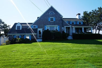 Centerville, Barnstable Centerville vacation rental - Front of home