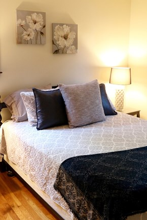 Orleans, MA Cape Cod vacation rental - Queen Bedroom