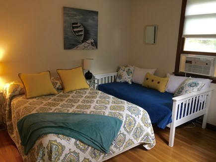 Orleans, MA Cape Cod vacation rental - Bedroom with Full bed and twin daybed