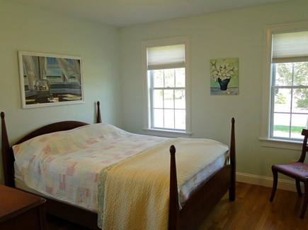 Yarmouth Cape Cod vacation rental - Second queen bedroom