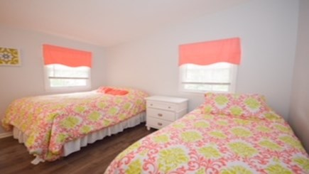 New Seabury, Popponesset, Mash New Seabury vacation rental - BR#3: 1 Full, Plus 1 Twin Bed