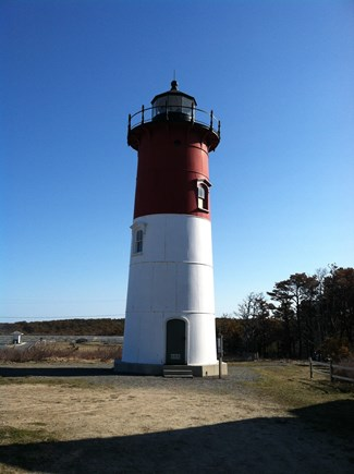 Eastham Cape Cod vacation rental - Nauset Light