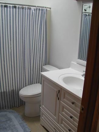 Dennis Village Cape Cod vacation rental - Bathroom