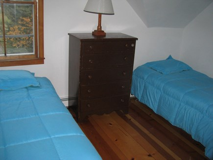 Dennis Village Cape Cod vacation rental - Upstairs bedroom 2