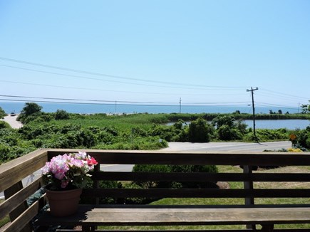 Falmouth Cape Cod vacation rental - Spectacular Vineyard Sound Views!