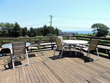 Falmouth Cape Cod vacation rental - Nice Deck for Outdoor Dining