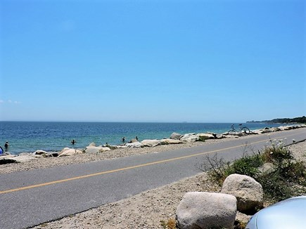 Falmouth Cape Cod vacation rental - Great Beach for Swimming