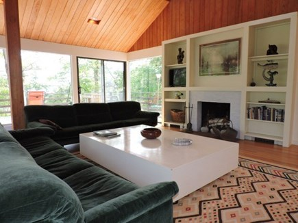 Falmouth Cape Cod vacation rental - Large Open Living Area