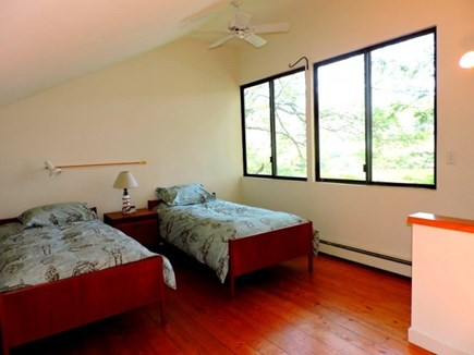 Falmouth Cape Cod vacation rental - Second floor bedroom