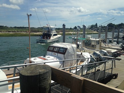 Eastham Cape Cod vacation rental - Rock Harbor, Orleans is just 3 miles from the house.