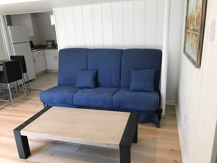 Provincetown Cape Cod vacation rental - 1 Sofa bed