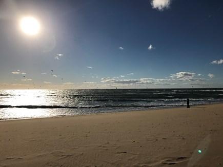 Provincetown Cape Cod vacation rental - Beautiful beach