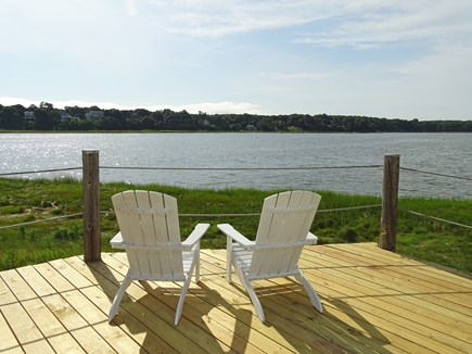 Eastham / Orleans Cape Cod vacation rental - Enjoy the birds, explore with kayaks, and relax