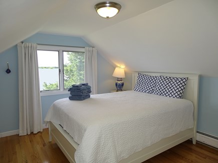 Eastham / Orleans Cape Cod vacation rental - Upstairs queen bedroom