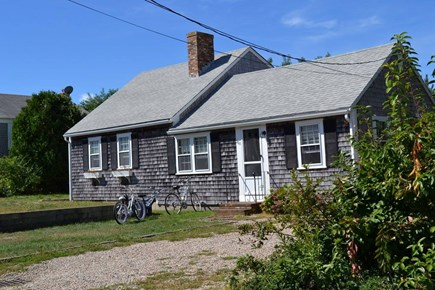 Dennis Port Cape Cod vacation rental - Charming Cape Cod Cottage - 2 minute walk to beach!