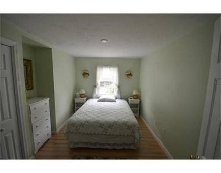 Dennis Port Cape Cod vacation rental - First Floor Bedroom with queen bed