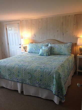 South Yarmouth Cape Cod vacation rental - King bedroom