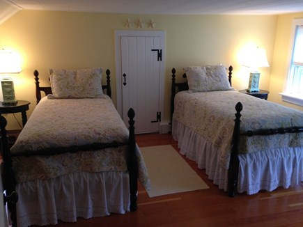 South Yarmouth Cape Cod vacation rental - Twin room