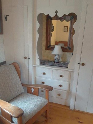 Dennis Port Cape Cod vacation rental - Plenty of storage, closets and build ins.