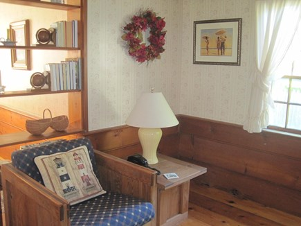 Dennis Port Cape Cod vacation rental - Cottage WiFi included.