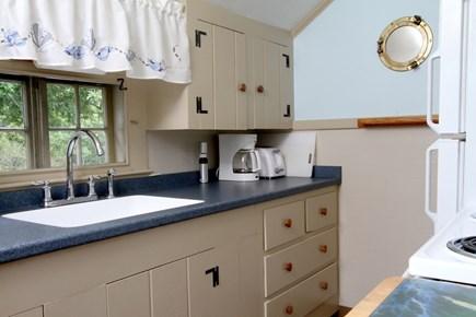 Dennisport Cape Cod vacation rental - Fully stocked kitchen