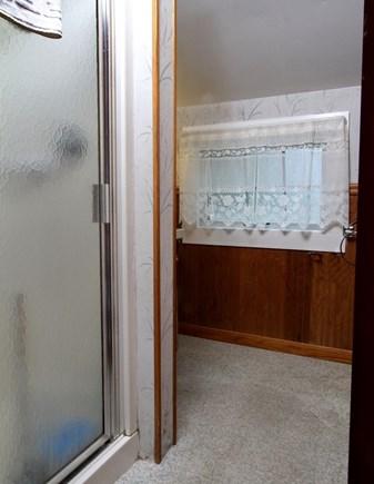 Dennisport Cape Cod vacation rental - Bathroom with shower