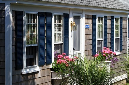 Dennisport Cape Cod vacation rental - Exterior
