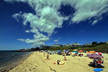 Dennisport Cape Cod vacation rental - Private beach on Nantucket Sound