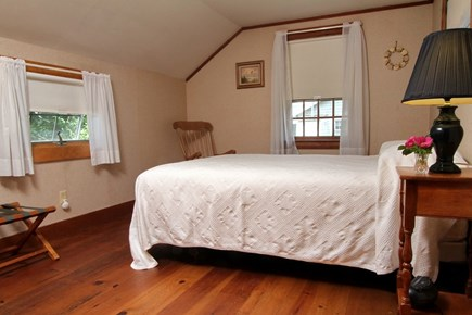 Dennisport Cape Cod vacation rental - Bedroom with Queen size bed