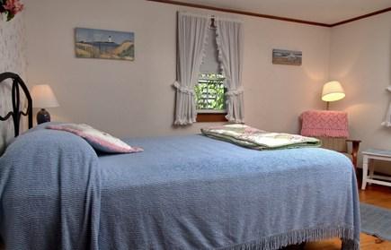 Dennisport Cape Cod vacation rental - Bedroom with 1 queen bed