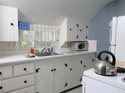 Dennisport Cape Cod vacation rental - Kitchen-fully stocked for cooking.