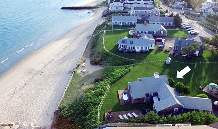 Dennis Port Cape Cod vacation rental - 27B Chase Ave, Oceanfront