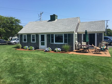 Dennis Port Cape Cod vacation rental - 4 bed/2 bath, AC