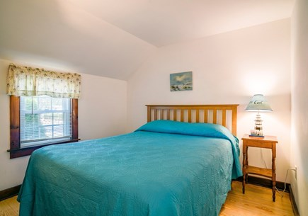 Dennis Port Cape Cod vacation rental - Queen bedroom #2