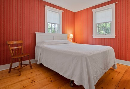 Dennis Port Cape Cod vacation rental - Queen bedroom, cable television, linens included